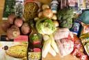 Banques alimentaires: meilleur avant l'été 2008!