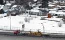 Résidences au bord des autoroutes: la Ville de Québec parmi les moins sévères