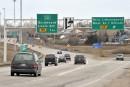 Mur antibruit le long de l'autoroute: injonction réclamée