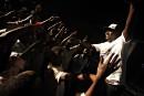 Le hip-hop sort de l'ombre au Soudan