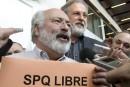 Le SPQ Libre n'est pas intéressé par le projet de Jean-Martin Aussant