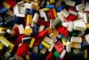Une colonie de vacances Lego aux Bahamas