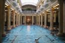 Budapest : ville d'eau et...de cafés