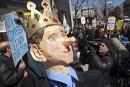 Droits et Démocratie: manifestation contre «l'ingérence» de Harper