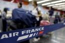 Air France renforce sa sécurité dans 5 pays d'Afrique