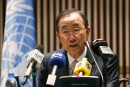 «L'Afrique n'a pas besoin de charité» -Ban Ki-moon