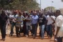 Guinée-Bissau: «situation assainie» après le coup de force de mutins