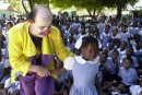 Les «enfants illégitimes» de Médecins sans frontières