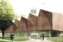 Concours d'architecture du MNBAQ: les quatre autres finalistes