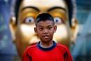 Bangkok a perdu son sourire