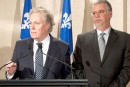 Le Québec croit Marc Bellemare