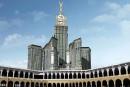 Une horloge six fois plus grande que Big Ben à La Mecque