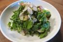 Salade de Panope
