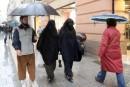 Sarkozy veut bannir la burqa