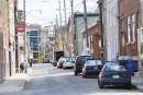 Croisade originale pour des rues partagées dans St-Roch