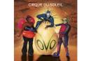 Cirque du Soleil: le Brésil du Cirque ***