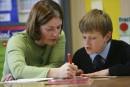 Négociations: la grogne s'installe dans les écoles