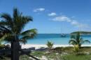 Une île à vendre aux Bahamas pour 110 millions $