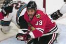 Les Hawks en finale de la Coupe Stanley