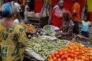 Baisse de la mortalité des moins de 5 ans dans les pays pauvres