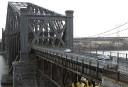 Plan de mobilité durable: la voie ferrée du pont de Québec mise à profit