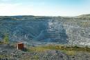 Promoteurs et opposants de l'amiante s'affrontent sur la mine Jeffrey à Asbestos