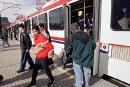 Tramway à Québec: moins d'automobiles sur les routes