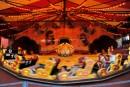 Luna Park à Sydney: comme au parc Belmont