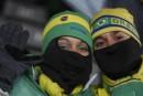La plus froide Coupe du monde de l'histoire