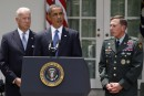 Obama révoque le général McChrystal