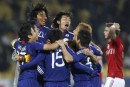 Le Japon a raison du Danemark 3-1 et se qualifie