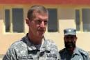 McChrystal s'opposait à un retrait de ses troupes