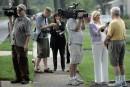 Les voisins des «espions russes» sous le choc