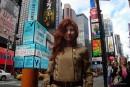 Espionnage: Anna Chapman serait la fille d'un ex-agent du KGB
