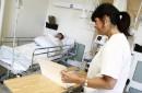 Infirmières en renfort