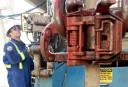 <p>Un gazoduc en plein coeur de Lotbinière</p>