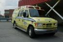 Ambulances: le groupe de travail déjà critiqué