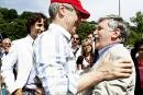 Avions F-35: divergences entre Michael Ignatieff et Roméo Dallaire