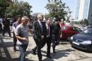 Le gouverneur de la Banque centrale du Kosovo arrêté pour corruption