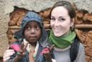 La journaliste et ex-otage Amanda Lindhout crée une fondation