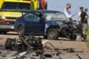 Moins d'accidents sur les routes du Québec