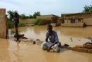 Le fleuve Niger connaît une crue sans précédent