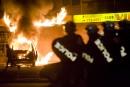 Une autre émeute reste possible