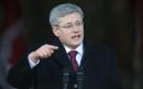 Stephen Harper met les Canadiens en garde contre une «dangereuse coalition»