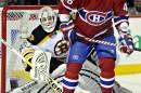 Bruins-Canadien: l'analyse du match