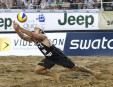 Québec Open de volleyball de plage... | 22 juillet 2011