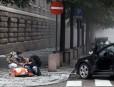 Une puissante explosion a ravagé le quartier du gouvernement norvégien... | 22 juillet 2011