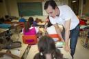 Enseignants: de très rares congédiements