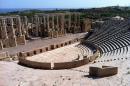 La nouvelle Libye veut s'ouvrir au tourisme
