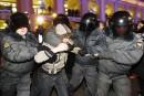 Russie: nouvelles manifestations, nouvelles arrestations